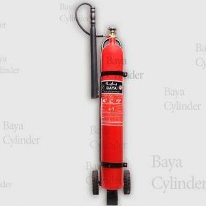 کپسول آتش نشانی دی اکسید کربن